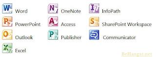 Serial Number dan Aktivasi Microsoft Office 2007 Semua Seri - BeHangat.Net