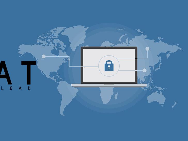 Konfigurasi NAT Overload di  Cisco Packet Tracer
