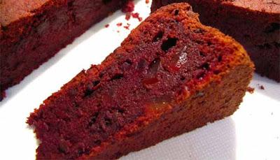 Pancarlı Kek Nasıl Yapılır?
