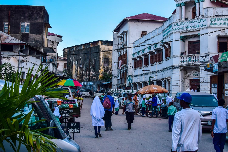 Czy musisz się szczepić lecąc na Zanzibar?