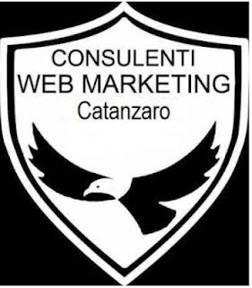 Consulenti web marketing Catanzaro