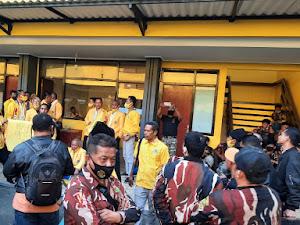 Musda Partai Golkar Bandung Barat Penuh Rekayasa