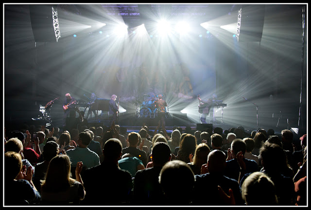 Kansas; Lawrenceburg Event Center