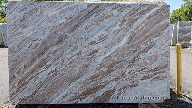 Terra Bianca Granite Slabs