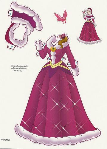 miss missy paper dolls foreign disney princess paper dolls. Black Bedroom Furniture Sets. Home Design Ideas