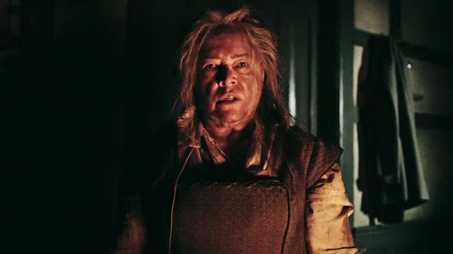 'American Horror Story: Roanoke'. Kathy Bates