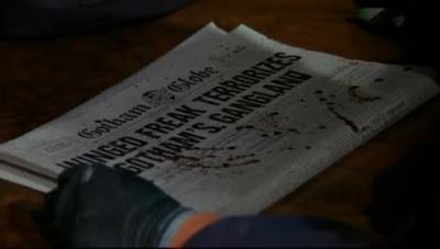 Batman - Tim Burton - Danny Elfman - Prince - Jack Nicholson - Michael Keaton - Kim Basinger - ÁlvaroGP - el fancine - Cine y Cómic - el troblogdita - Peridosimo y Cine - Neupic - Gotham Globe - Fran Calvo