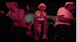 DOWNLOAD VIDEO | Mo Flavour Ft Kharid Chokoraa & Jose Mara – Kusudi mp4