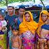 Rohingya Mati Tersekat Nasionalisme
