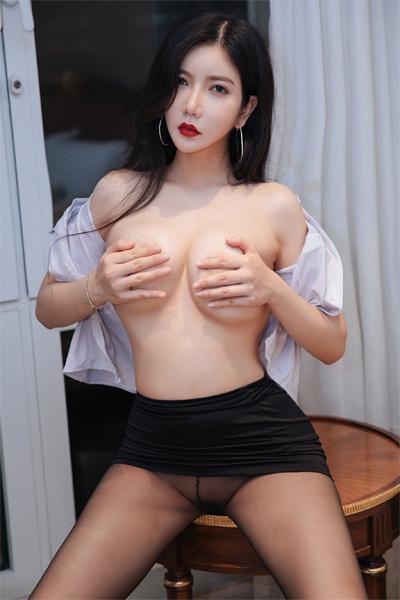 [HuaYang花漾] 2019.01.10 VOL.107 心妍小公主