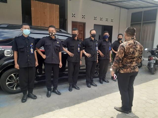 Info Lowongan Security KCPM-GUARD