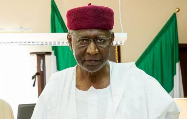 Buhari's Chief Of Staff, Abba Kyari Tests Positive To CoronaVirus