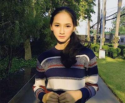 Nadira Sungkar Foto Baru