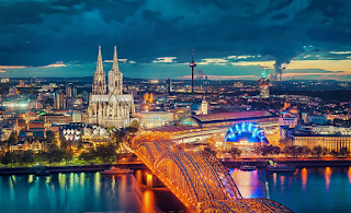 6 λόγοι που η ζωή στη Γερμανία σας κάνει διαφορετικούς ανθρώπους