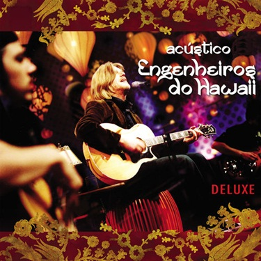 Download Engenheiros do Hawaii - Acústico Ao Vivo (Deluxe) (2019)