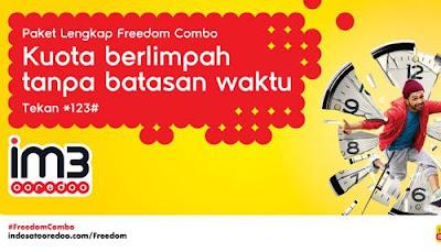Harga Paket Internet Indosat