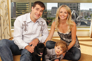 Patrick Marleau S Family Png