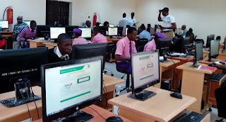 NEWS: JAMB Releases 2021 UTME Results