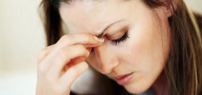 Cara mengobati sakit kepala migren