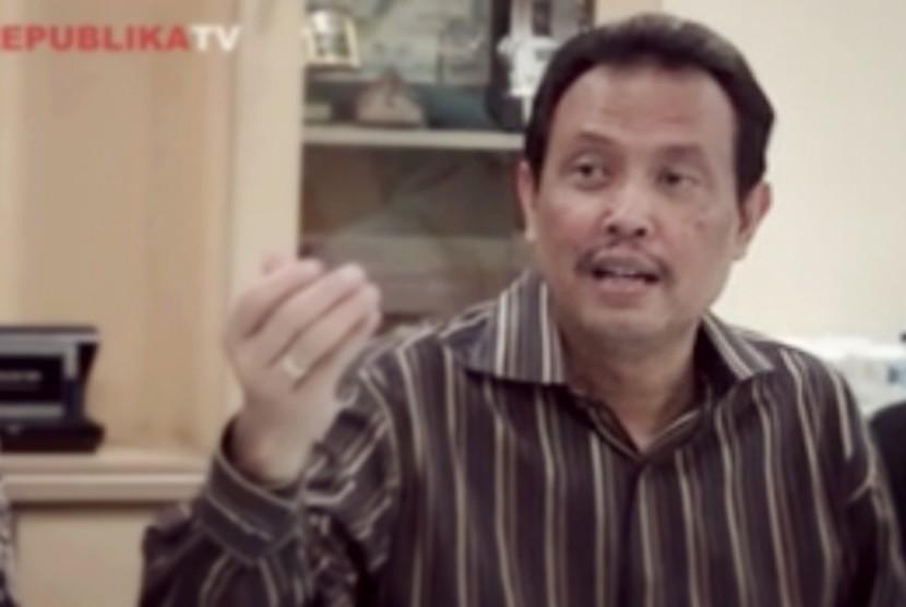 Mantan Ketua KKI Kaget Jokowi Nekad Lantik Anggota KKI Padahal Banyak Kritikan