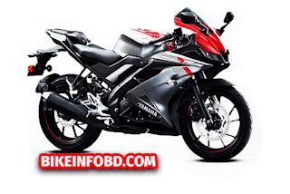 Yamaha R15 V3 Indian Dual ABS