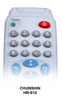 TEKNIKAMANIA com: SERVICE MODE TV