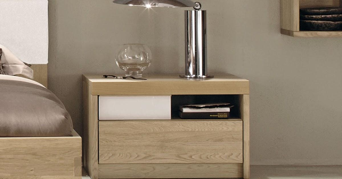 Style Modern Furniture Bedside Table Design