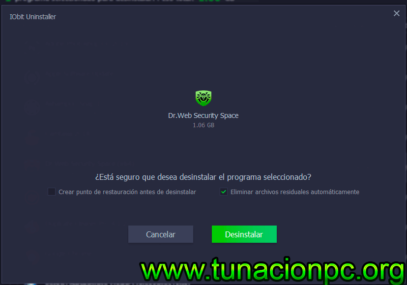 IObit Uninstaller Pro Final