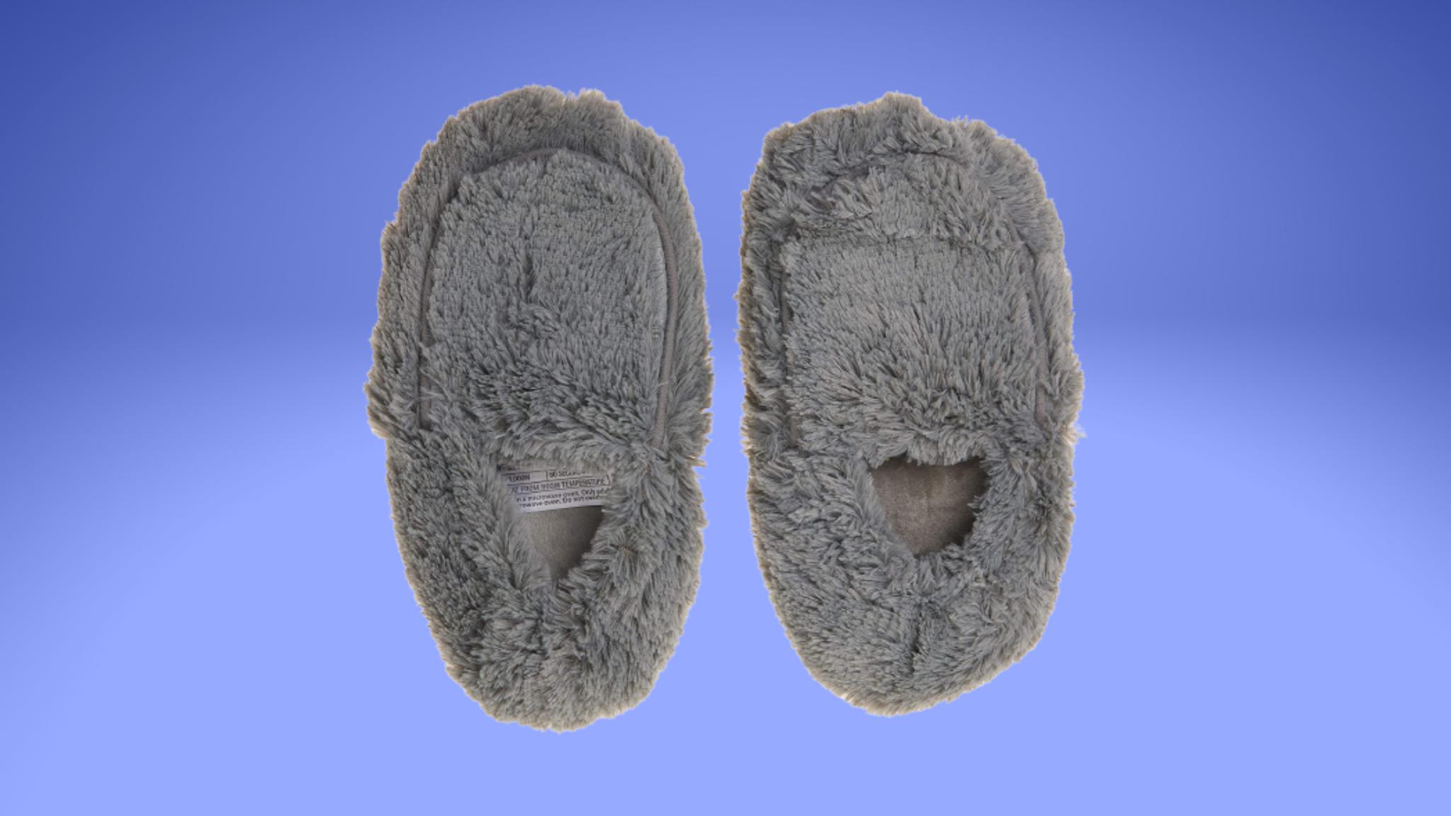 The Best Intelex Warmies Slippers Review   Budget Gadgets4u