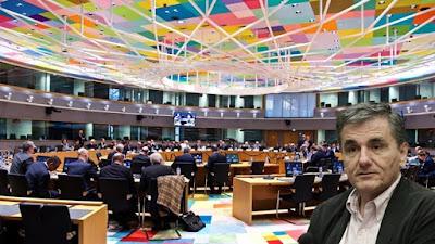 Κερδισμένη η Ελλάδα στο Eurogroup