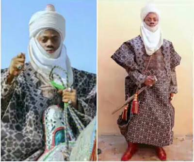 wp 1505929040035 - ENTERTAINMENT: Korede Bello Conferred With Chieftaincy Title In Kano And This Happened