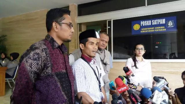 Pemuda Muhammadiyah: Saksi yang Dihadirkan Ahok Tak Independen!
