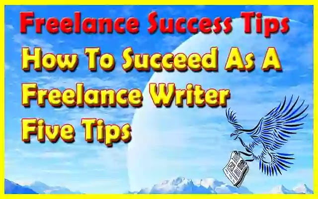 Freelance Success Tips