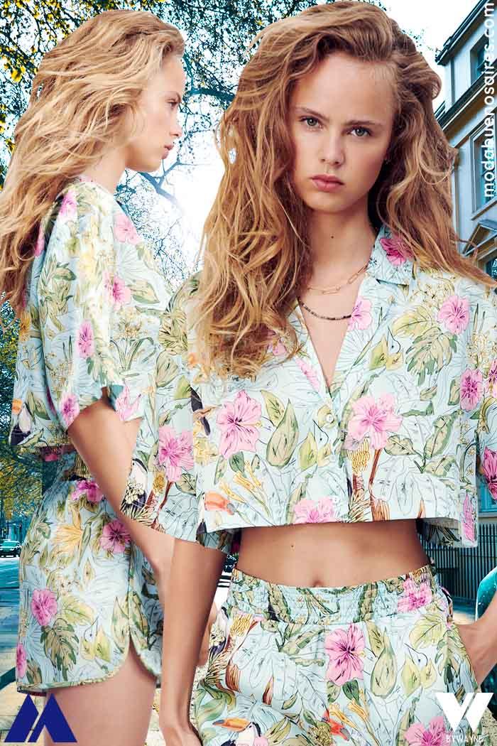 ropa de moda mujer verano 2022 Zara