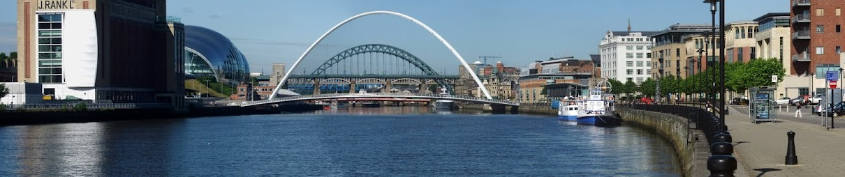 Photographs Of Newcastle