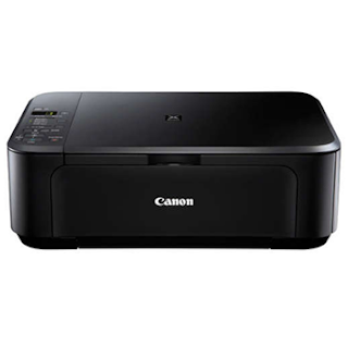 Canon PIXMA MG2140 Scanner Drivers