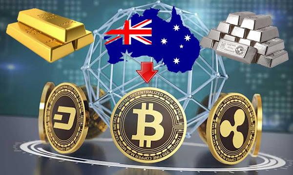 btc markets tarafından Avustralya'da yapılan kripto para anketi ve sonuçları