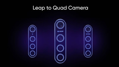 Realme Kamera 64MP