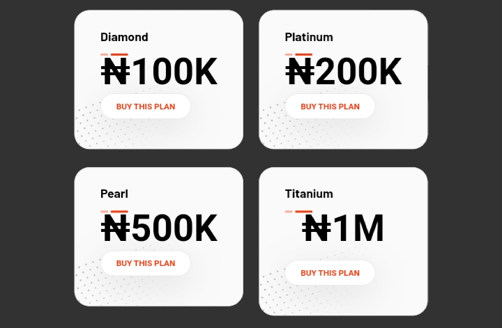 Ennyinvest Packages