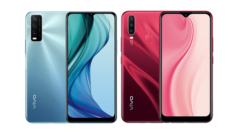 vivo launches Y30 with SD460 and Y3s with triple-cam