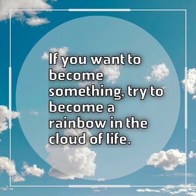 25 Amazing Cloud Quotes to Change your Mood