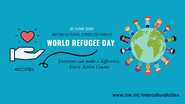 World Refugee Day 20 June, 2020 - Theme and Notes