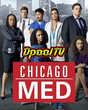 Chicago Med Temporada 1 a la 4 Latino MEGA
