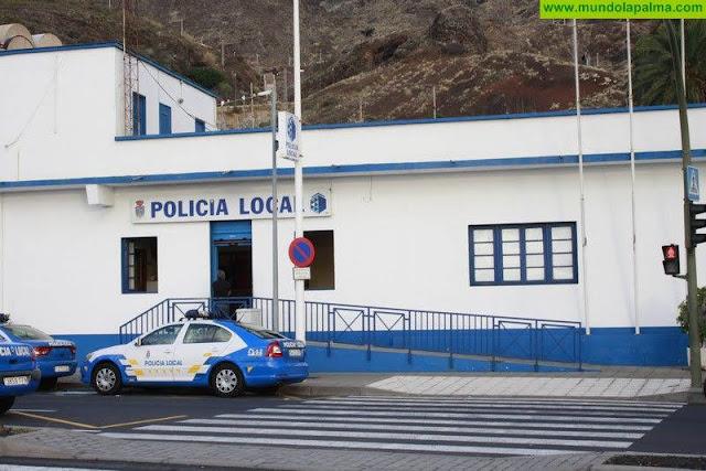 El PP capitalino denuncia el lamentable estado de los vehículos de la Policía Local