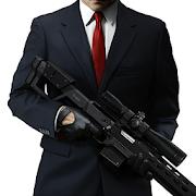 Hitman: Sniper Apk Mod (Money) + Data