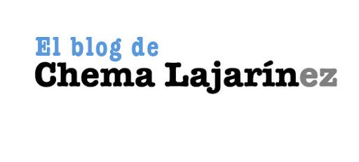 Chema Lajarín