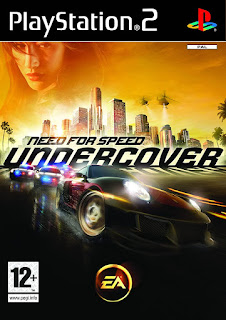 Download Need for Speed - Undercover PS2 ISO