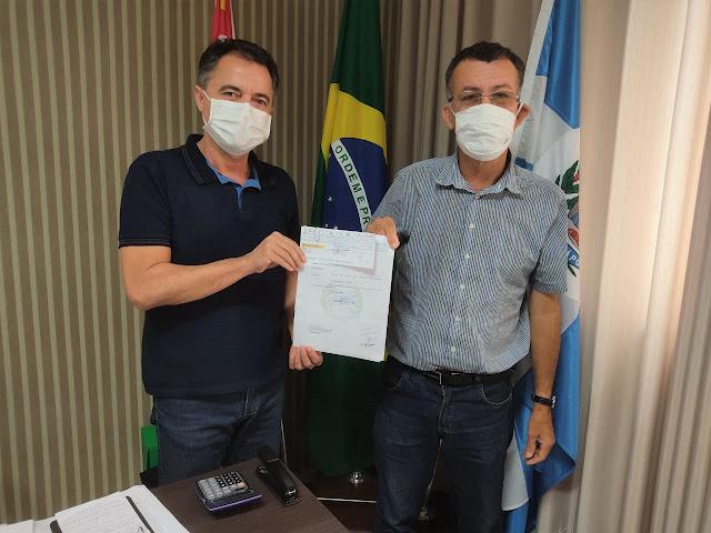 Câmara de Mariápolis devolve R$ 50 mil à prefeitura