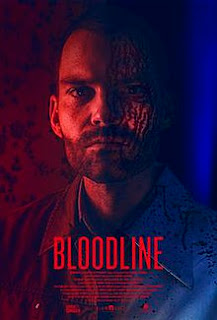 Bloodline 2019 Full Movie DVDrip Download mp4moviez