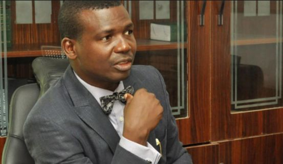 """Buhari Is Sick, Cabals Have Taken Over His Government"" – Lawyer Adegboruwa"